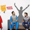 Trailer Momal Sheikh's Bollywood Film 'Happy Bhaag Jayegi'