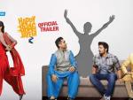 Trailer Momal Sheikh's Bollywood Film 'Happy Bhaag Jayegi'
