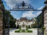 Crespi Hicks Estate Expensive House Price $135 million