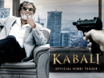 Movie Kabali Review