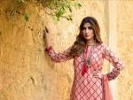 Maira Ahsan Chiffon Dresses 2016 For Women