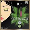 Masarrat Misbah Makeup five exclusive deals for EID