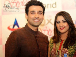 Sami Khan became father of a baby girl