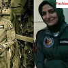Sanam Baloch as Mariyam Mukhtar First Look