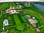 Fairfield NY Expensive House Price $248 million