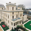 Kensington Palace Gardens Expensive House Price $222 million