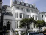 Franchuk Villa Expensive House Price $161 million
