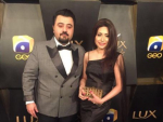 Pakistani Celebrities at Lux Style Awards 2016