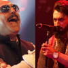 Singers Ali Azmat and Umair Jaswal Clash Scandal