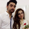 Singer Amanat Ali Got Engaged with Sarah Manzoor