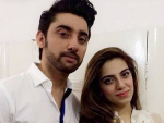 Singer Amanat Ali Got Engaged with Sarah Manzoor