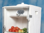 Mitticool Refrigerator Functions without Electricity & Keeps Food Fresh for Days