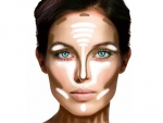 Face Contouring for Classy look