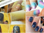Amazing Nail Art 2016 Tutorials & Tips