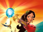 Elena of Avalor new Disney Channel show