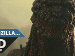 Trailer of movie Godzilla Resurgence