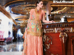 Gul Ahmed Eid Dresses for Women 2016