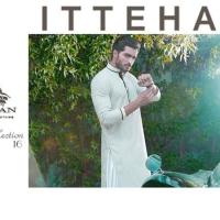 Ittehad Textiles Eid Dresses For Men 2016