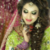 Makeup Ideas 2016 for Mehndi event