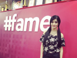 Mawra Hocane In Off Shoulder Tops