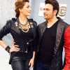 Mehwish Hayat and Shiraz Coke Studio season 9