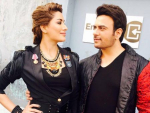 Mehwish Hayat and Shiraz Coke Studio season 9