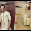 Pakistani celebrities celebrating 2nd day of Eid