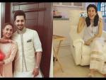 Pakistani celebrities celebrating 2nd day of Eid