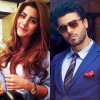 Sohai Ali Abro and Fawad Khan perform together in LSA 2016