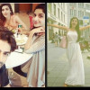Hocane with siblings and Farhan Saeed enjoying in Germany