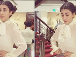 Urwa Hocane Hairstyle Destroyed Her Look