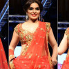 Indian Fashion Week Meera Modeling Pictures