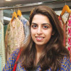 Designer Saleha Qureshi showcases Eid collection 2016