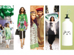 Pakistani Designers Independence Day Collections 2016