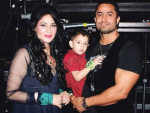 Humaira Arshad and Ahmed Butt Divorced