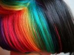 Secret Rainbow Hair Colors