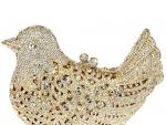 Bridal Golden Clutches 2016