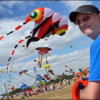 25th Annual International kite show starts in UK