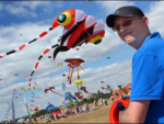 25th Annual International kite show starts in UK