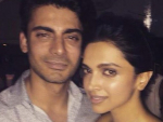 Deepika Padukone and Fawad Khan Secret Vacation