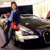 Natasha Ali Enjoying Vacations In Dubai
