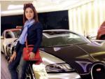 Natasha Ali Enjoying Vacations In Dubai