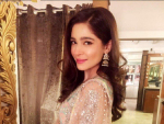 Ayesha Omer in Nomi Ansari Outfit