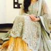 Ayeza Khan In Bridal Dress Pictures