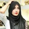 Ayeza Khan in Rabaya Hijab & Abaya Pictures