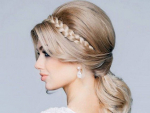 Birthday Party Hairstyles for Girls 2016