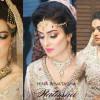 Bridal Walima Makeup 2016