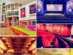 New Cinema in Hyderabad by Cinepax