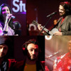 Top 15 Songs of Coke Studio