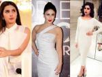 Makeup Ideas for White Dresses 2016